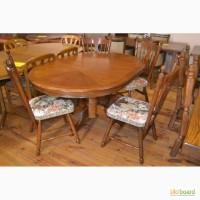 Кухонный стол, обеденный стол, стол и стулья, стіл кухонний, розкладний стіл