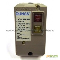 VPS 504 S02, Dungs