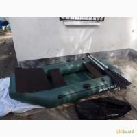 Лодка надувная двухместная Discovery 210кг