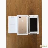 Apple iPhone 7 Plus 256GB золото