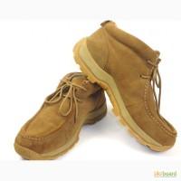 Ботинки замшевые демисезонные No Boundaries (Б – 303) 49 размер
