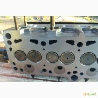 Головка Блока Фольксваген Гольф 2, VW Т2, VW Т3, 1, 6 Diesel с гидрокомпенсаторами