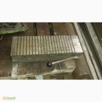 Плита магнитная 130х400