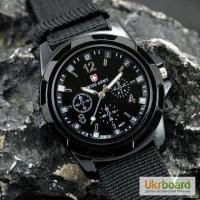 Армейские часы Swiss Army + Подарок