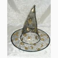 Шляпа Колпак Ведьмы. Цвета разные. Есть ОПТ