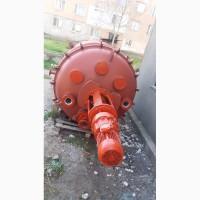 Реактор эмалированный химический 2, 5 м3