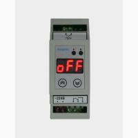 Реле времени одноканальное РВ1-Д2 РегМик