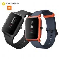 Наручные Смарт часы Xiaomi Amazfit BIP Huami