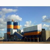 Стационарный бетонный завод Constmash S 120 (120 м3/час)