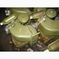 УД-2 Бензиновый двигатель Ульяновец