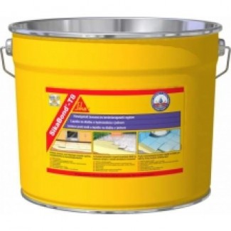 SikaBond-T8, 10 л Клей-гидроизоляция полиуретановый