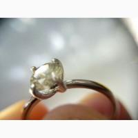 Кольцо с бриллиантом 0. 61 карата