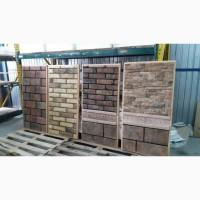 Австрійська цегла / блок від виробника / Декоративна плитка / Фасад