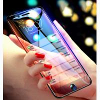 Оригинал Bakeey 10D Curved Edge Cold Carving Закаленное стекло для экрана iPhone 6 Plus 6s