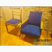 Реставрация мебели: ремонт, перетяжка, обивка, пиковка, драпировка, лакировка, тонировка