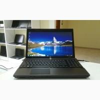 Игровой, производительный ноутбук HP4520s (Тянет, все игры)
