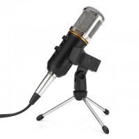 Микрофон МК-F200TL - Конденсаторный проводной микрофон МК-F200TL