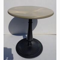 Металлический комплект мебели Loft для кафе, баров и дома ТМ Zont Street