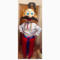 Ростовая кукла Козак, Украинка пошив под заказ