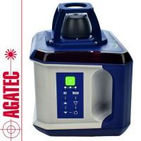 Ротационный нивелир AGATEC RL110G (зеленый луч)