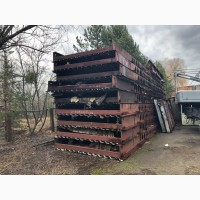 Ангар металический Пионер 24/50 метра