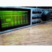 BEHRINGER DCX2496 Цифровой процессор ULTRADRIVE PRO DCX2496