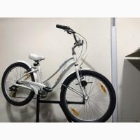 Продам алюминиевый велосипед Giant GLOSS 24