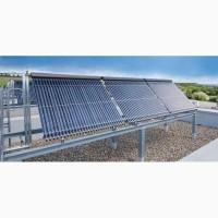 Солнечные коллектор 3 кВт