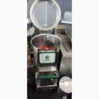 Картофелечистка бу Fimar для столовой, кафе