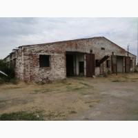 Продается 4/5 часть зданий части комплекса зданий и сооружений МТФ 3 с. Нововвасильевка
