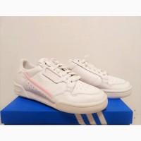 Женские кроссовки Adidas Originals Continental 80 G27772 белые