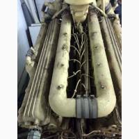 Двигатель Звезда М623