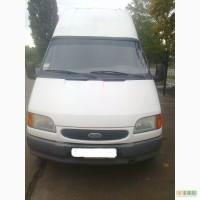Продаю авто Ford Transit