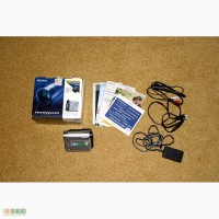 Продам видеокамеру Sony DCR-HC52E