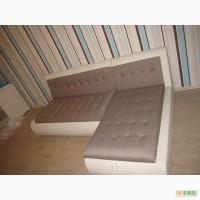 Изготовление эксклюзивных моделей мягкой мебели , услуги по ремонту, перетяжке.