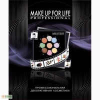 ���������������� ������������ ��������� MAKE UP FOR LIFE PROFESSIONAL