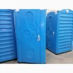 Биотуалет (бак 250л), туалет (унитаз) пластиковый Биотехнолог