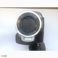 Sony dcr-sr220 60 gb