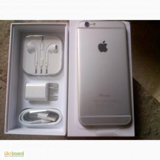 Новый iPhone 6 в коробке 64 ГБ