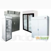 Холодильные/морозильные шкафы-витрины РОСС Torino Кредит/Рассрочка