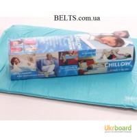 Продам. Уникальная термо-холодная подушка Chillow, термоподушка чило