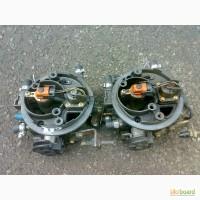 Продам оригинальные моно-инжекторы на Fiat Uno 1.0L