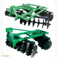 Борона дискова нова на різні трактори