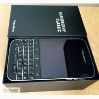 Blackberry classic Black 16Gb