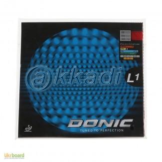 Накладка для тенісної ракетки Donic Akkadi L1