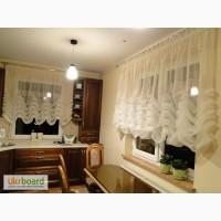Пошиття штор, покривал, столового текстилю