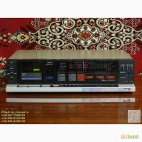 AIWA AD-F660 - кассетная дека. Год гарантии