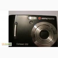 Фотоаппарат agfapfoto compact