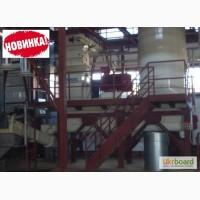 Мини-завод производит: азотные удобрения, средства защиты растений, фунгициды, инсектициды