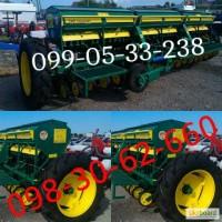 Сеялка зерновая Harvest 540 / Харвест 540), аналог СЗ-5.4 в Днепре